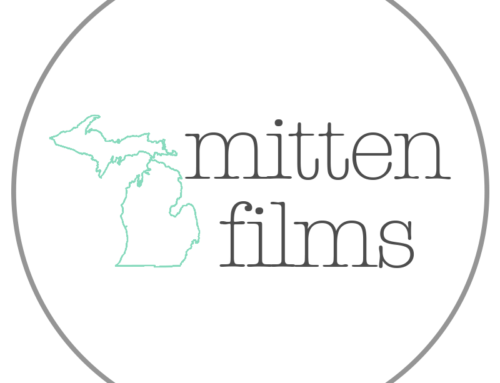 Hello there: mitten films