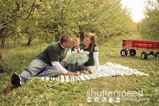 Kidd Family {Fall}