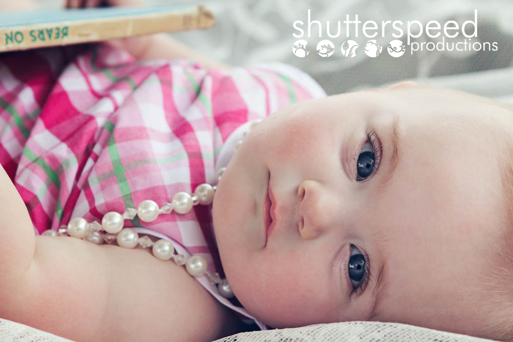 Samantha {little love}