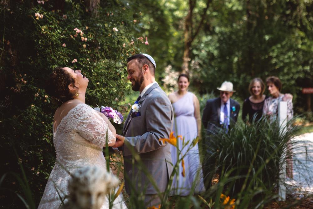 Nina + Kyle / Married / 7.15.18