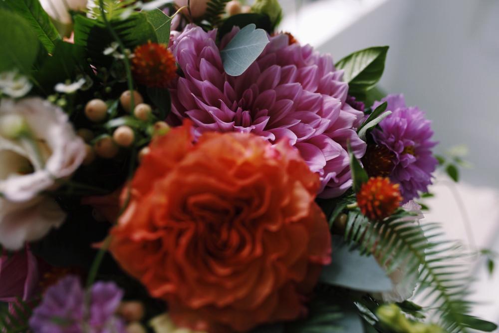 Allison + Stewart / Married / 8.11.18