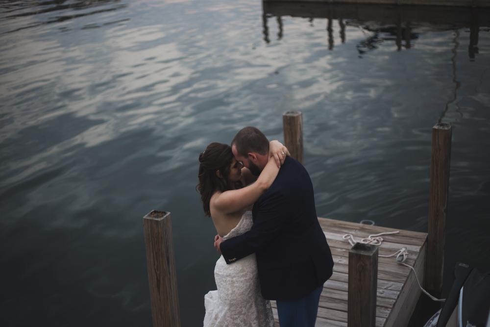 Cydney & Jacob / Married / 8.18.18