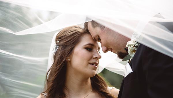 Courtney + Austin / Married / 6.22.19